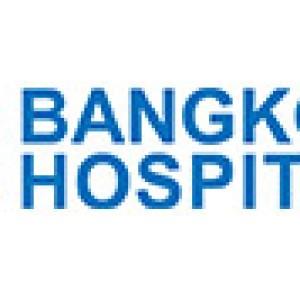 Bangkok Hospital曼谷医院