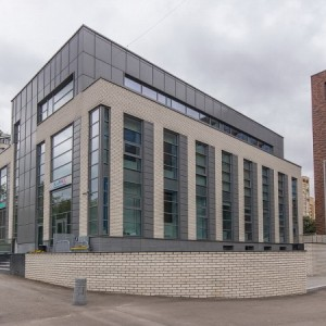 俄罗斯莫斯科NGC医院