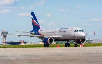 关于乘坐俄罗斯航空公司航班前往中国需进行 COVID-19 集中检测 的通知