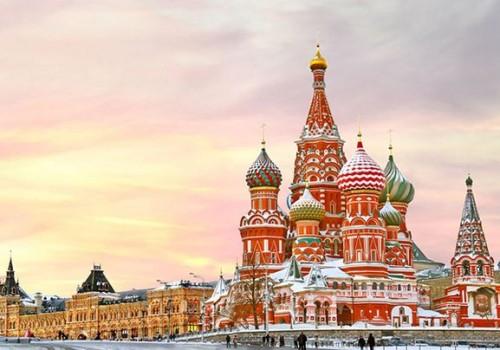 俄罗斯莫斯科回国双检测(2021年6月12日回国客户)